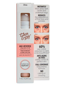 Thin Lizzy Age Reverse Undereye Treatment Concealer product photo