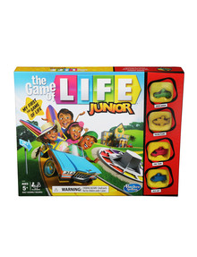 Hasbro Games Game Of Life Junior Refresh product photo