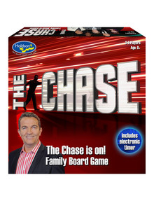 Games The Chase UK product photo