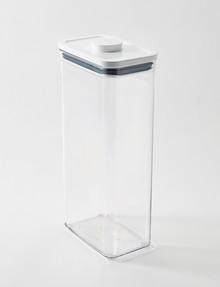 OXO Good Grips Good Grips POP, Rectangle Tall, 3.5L product photo