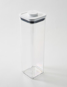 OXO Good Grips Good Grips POP, Small Square, Tall, 2.1L product photo
