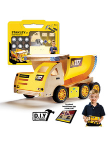 STANLEY Jr Dump Truck Kit product photo