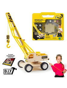 STANLEY Jr Lifting Crane Kit product photo