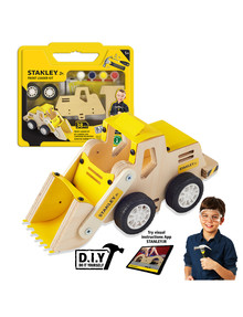 STANLEY Jr Front Loader Kit product photo