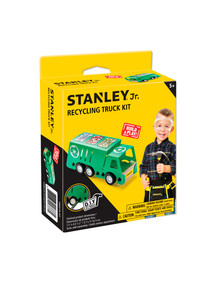 STANLEY Jr Recycling Truck Kit product photo