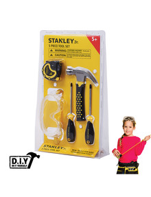 STANLEY Jr 5-Piece Tool Set product photo
