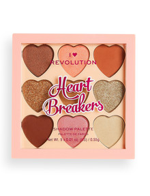 Revolution I Heart Heartbreakers Palette product photo