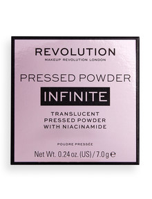 Makeup Revolution Infinite Universal Pressed Powder product photo