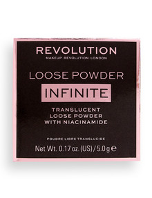 Makeup Revolution Infinite Universal Setting Powder product photo