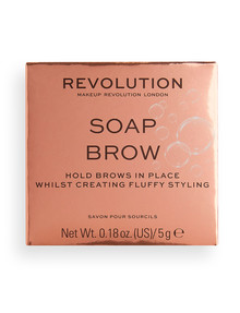 Makeup Revolution Brow Soap Styler product photo