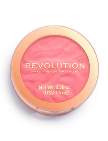 Makeup Revolution Blusher Reloaded Pink Lady product photo