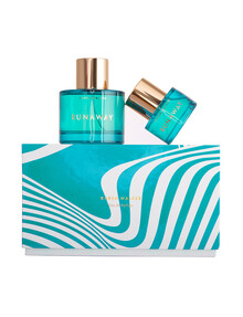 Karen Walker Runaway Azure 100ml Set with Runaway Azure 30ml product photo