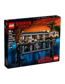 Lego Stranger Things The Upside Down, 75810 product photo
