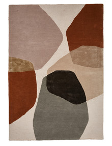 Marcello&Co Geo Shapes Rug, 200 x 300cm product photo