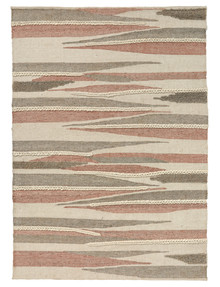 Marcello&Co Dusk Layers Rug, 160 x 230cm, Sunbaked product photo