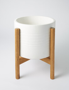 M&Co Case Planter, Tall product photo