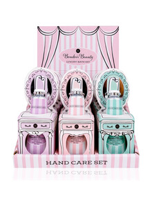 Hand Care Set, Assorted product photo