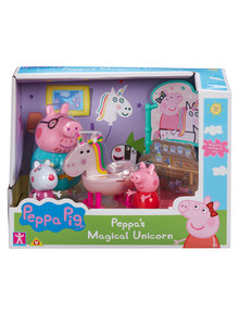 Peppa Pig Theme Playsets, Assorted product photo