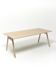 LUCA Phoenix Dining Table 2m product photo