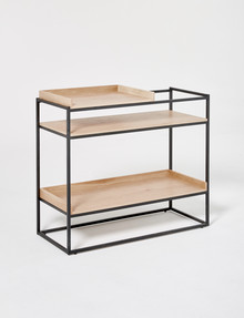 LUCA Soho Console, Natural product photo