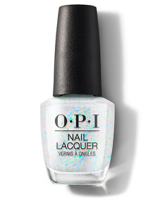 OPI Shine Bright Nail Lacquer, All A'twitter in Glitter product photo