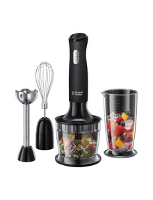Russell Hobbs Desire Hand Blender, RHSM5BLK product photo