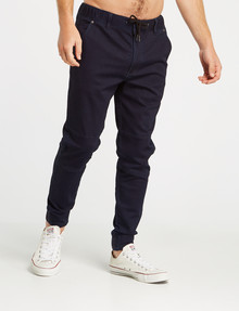 Tarnish Weekender Jogger Pant, Indigo product photo