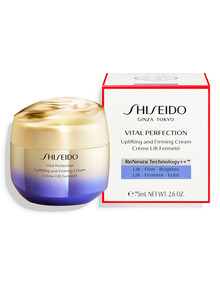 Shiseido Vital Perfection Uplifting & Firming Cream, 75ml product photo