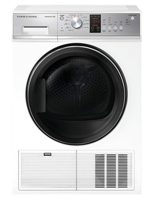 Fisher & Paykel 8kg Condenser Dryer, White, DE8060P3 product photo