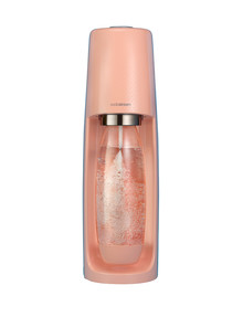 Sodastream 60 Litre Spirit Starter Pack, Boho Peach product photo