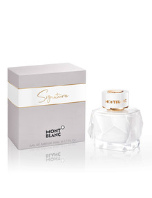 Montblanc Women Signature EDP product photo