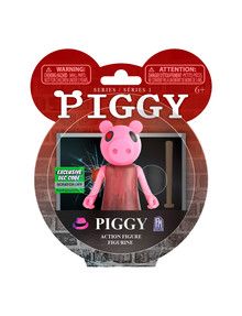Piggy Action Figures, Assorted product photo