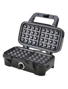 Sheffield Waffle Maker, PLA1689 product photo