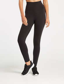 Superfit Limitless Legging, Black product photo