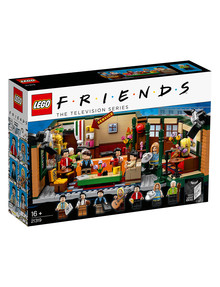Lego Ideas Central Perk, 21319 product photo