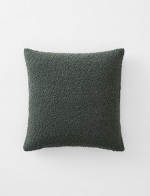 Sheridan Faretta Cushion, Moss product photo