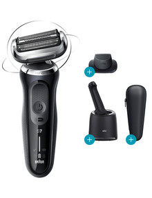 Braun Series 7 Wet & Dry Shaver, 70-N7200CC product photo