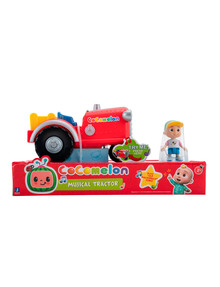 Cocomelon Musical Tractor product photo