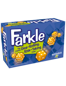 Games Farkle product photo