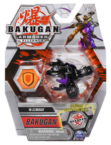 Bakugan Core 1 Pack Series 2.5, Assorted product photo