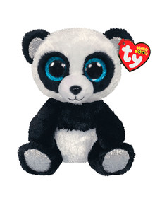 Ty Beanies Boo Bamboo Panda product photo