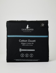 Fairydown 200gsm Cotton Duvet Inner product photo