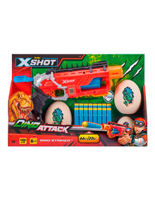 X Shot Dino Attack Striker Blaster product photo