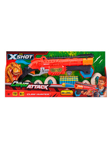 X Shot Dino Attack Eliminator Blaster product photo