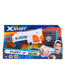 X Shot Excel Fury Blaster product photo