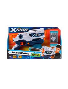 X Shot Excel Hurricane Blaster product photo