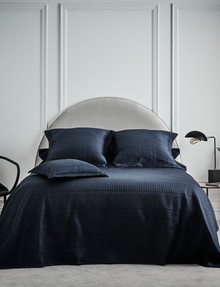 Sheridan Mayberry Bedcover, Midnight product photo