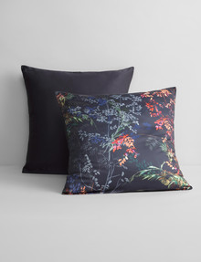 Sheridan Gardinar Euro Pillowcase, Carbon product photo