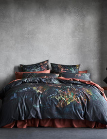 Sheridan Gardinar Duvet Cover Cover Set, Carbon product photo