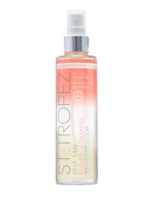 St Tropez Purity Vitamin Mist, 200ml product photo